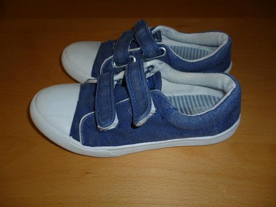 Zapatillas Mimo&co Velcro T.32 !!!