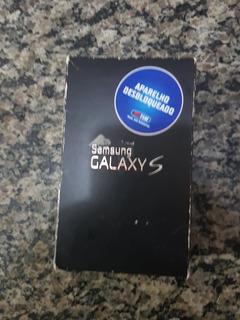 Samsung Galaxy S1 Caixa Vazia