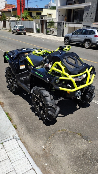 Quadriciclo Can Am Xmr 1000cc