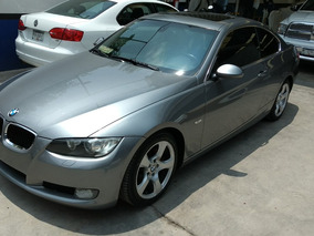 Bmw Serie 3 325i Coupe 2007