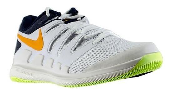 Zapatilla Nike Air Zoom Vapor X Hc Hombre Tenis C/ Envio