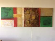 Pinturas Abstractas Moderna