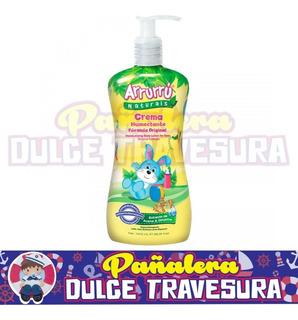 Crema Arrurrú X1075 Ml Original - L a $27900