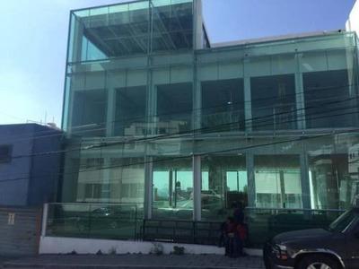 (crm-5190-3) Edificio Y Local Comercial En Venta En La Paz Puebla