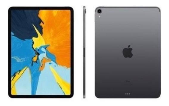 iPad Pro 11 64gb Wi-fi