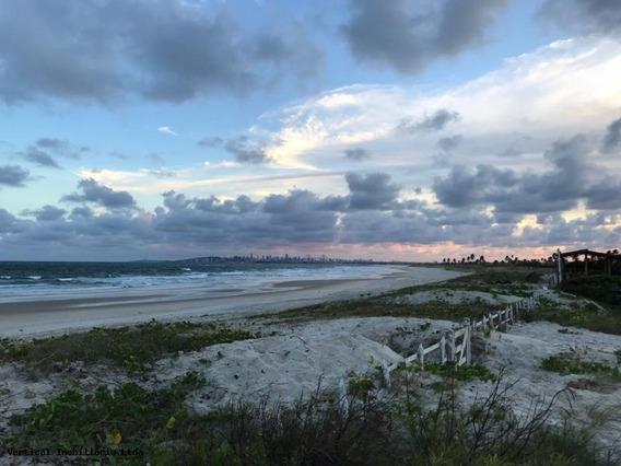 Casa De Praia Para Venda Em Natal, Redinha, 4 Dormitórios, 1 Suíte, 2 Banheiros, 4 Vagas - Vn 8518_1-840441