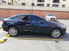 Mazda 3 Grand Touring 2da Generacion