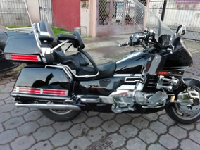 Honda Goldwing F6b
