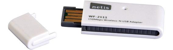 Netis-wireless N150adaptador Usb, Compatible Con Window...