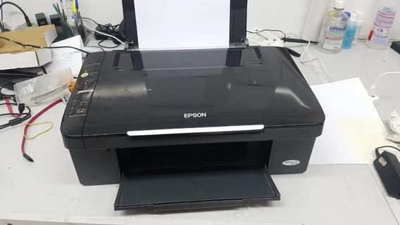 Impressora Epson Tx105 Para Retirada De Peças