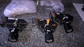Bloco Óptico Novo Com Prisma Lcd Para Projetores Epson