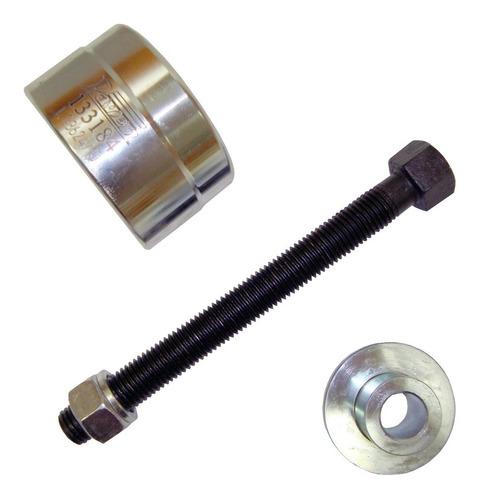 Imagem 1 de 2 de Extrator Instalador Rolamento Roda Diant. Monza Raven 133184