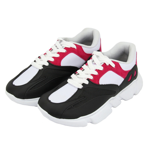 Tênis Chunky Sneaker Feminino Nesk By Selten 12x S/ Juros
