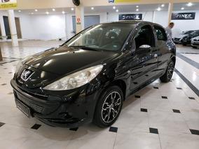 Peugeot 207 1.6 Xs Flex 5p