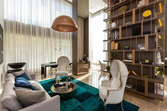 Apartamento De Condomínio Em São Paulo - Sp - Ap2977_sales
