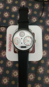 Relógio Mondaine Modelo Limitado,lindo!! Semi Novíssimo,sem