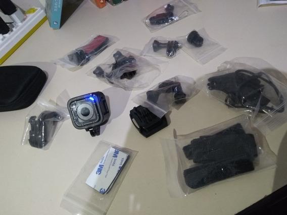 Câmera Gopro Session Modelo Americano.