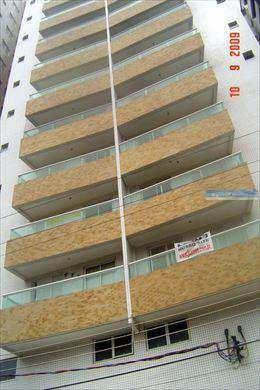 Imagem 1 de 14 de Apartamento Em Praia Grande Bairro Aviação - V2618