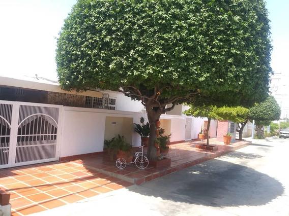 Hermosa Casa En Venta Sector Sabaneta.mls #20-10270. Oa