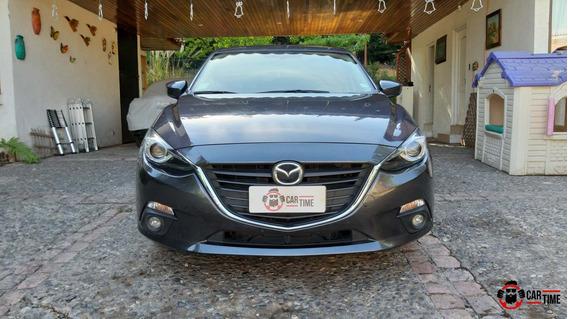Mazda 3 Sport Hb 2.0 Mt 2016