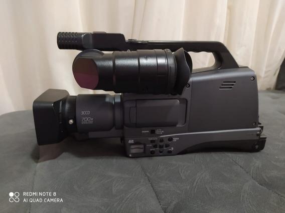 Panasonic Avchd