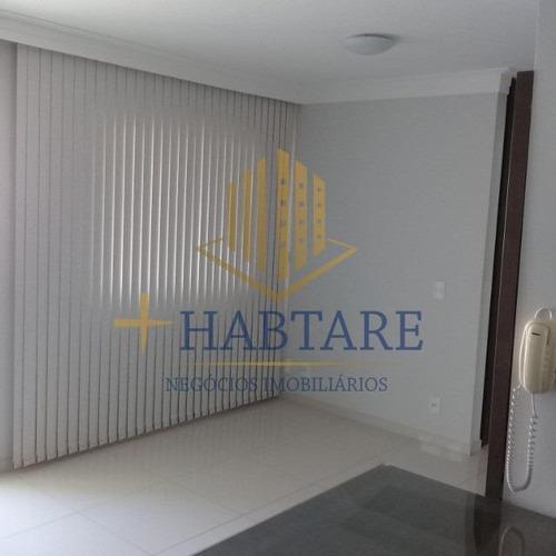 Apartamento 3 Dormitórios Para Venda Em Hortolândia, Vila São Francisco, 3 Dormitórios, 1 Suíte, 2 Banheiros, 1 Vaga - Apartamen_1-1743649