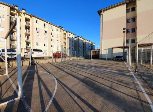 Imagem 1 de 18 de Apartamento  Com 2 Dormitório(s) Localizado(a) No Bairro São José Em São Leopoldo / São Leopoldo  - 32022716
