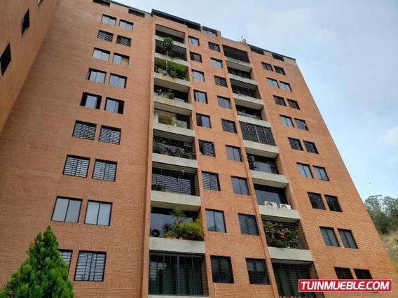 Apartamento En Venta, Colinas De La Tahona, Mf 0424-2822202