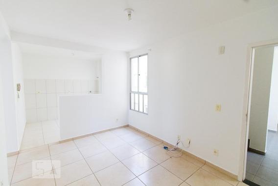 Apartamento Para Aluguel - Roçado, 2 Quartos, 50 - 893119627