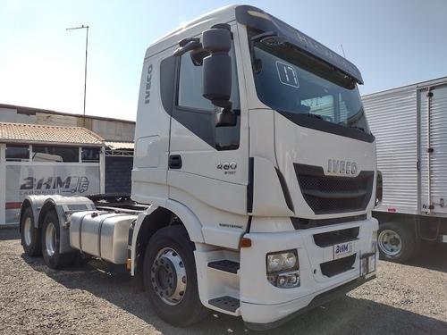 Imagem 1 de 14 de Cavalo Truck R 440 Fh 540 R450 2017 Novíssimo