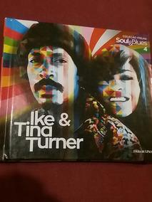 Ike & Tina Turner - Coleção Folha Soul & Blues 4