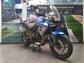 Triumph Tiger 800 Xrx 2015/2015