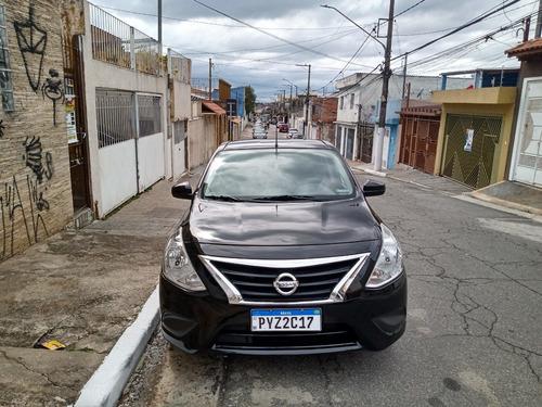 Nissan Versa 1.0