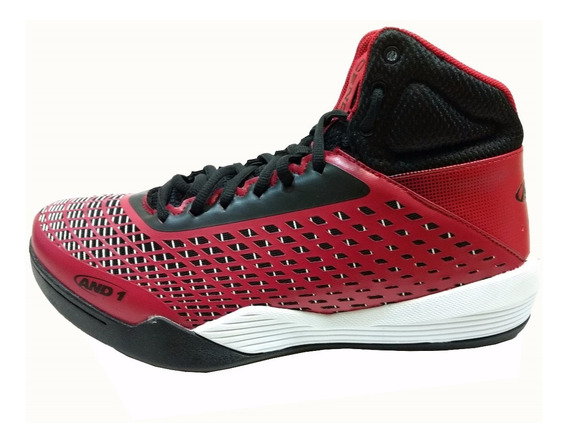 Zapatillas And1 Basket - Ascender . Mercadoenvíos