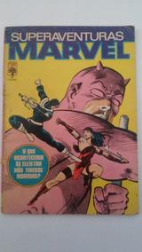 Superaventuras Marvel