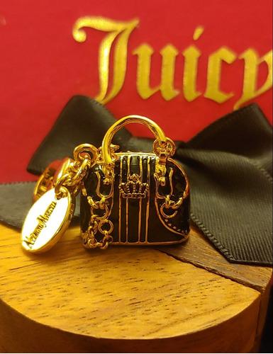 Imagen 1 de 2 de Charms Juicy Couture  Limited  Editions
