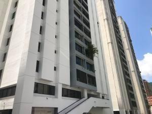 Apartamento En Venta 19-17401 El Cigarral