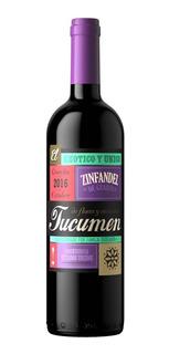 Vino Budeguer Tucumen Zinfandel