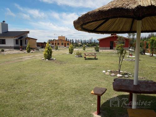 Imagen 1 de 30 de Cabañas En Mendoza - Salto De Las Rosas