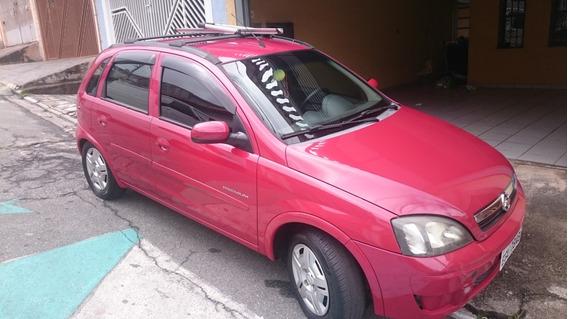 Corsa Premium 1.4 8v Ecnoflex 2008/2009 Hatch