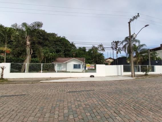 Casa Comercial Para Alugar - 30040.003