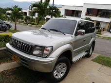Toyota Prado Prado Vx 2006