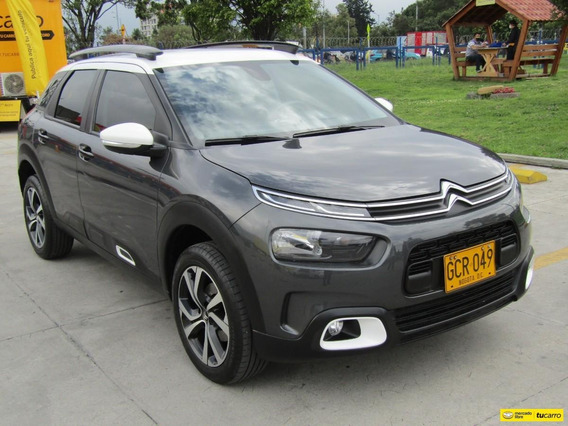 Citroen C4 Cactus At 1.6