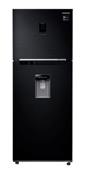 Heladera Freezer Superior Samsung No Frost 382 L Rt38k5932bs