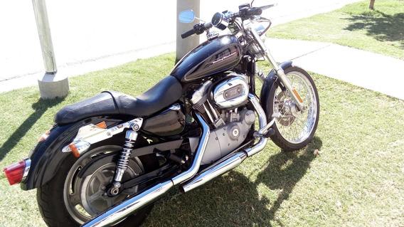 Harley Davidson 883 Custom 2009