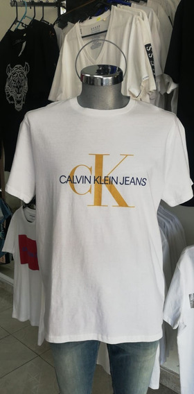 Playera Calvin Klein Jeans 100% Original Importadas