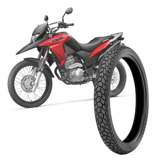 Pneu Moto Xre 300 Technic Aro 21 90/90-21 54s Dianteiro T&c