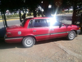 Carro Ford Ghia 91 Automático