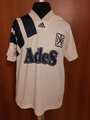Año Nuevo Lunar Aprendiz Nombre provisional  Camiseta Independiente adidas Equipment 1993 Ades Alternativ | Mercado Libre