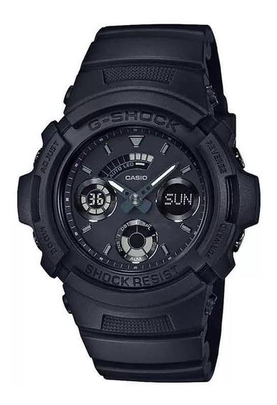 Relógio Casio G Shock Aw 591bb 1adr Original